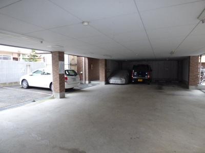 【駐車場】ヴァリエ91