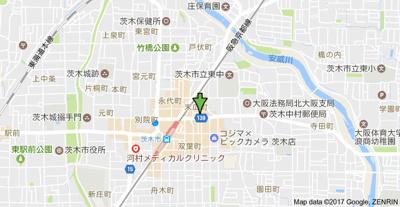 【地図】ヴァリエ91