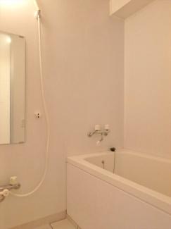 【浴室】グレースハシバ