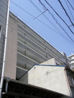 【外観】湊川センタービルB棟