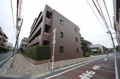 【外観】リージェントハウス大森西