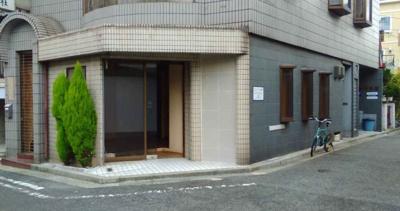 【外観】シャトー富士 1階
