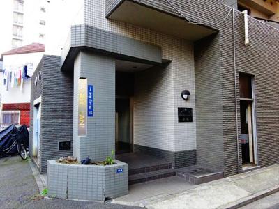 【その他共用部分】アンディーラニ笹塚