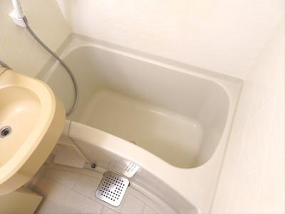 【浴室】アンディーラニ笹塚