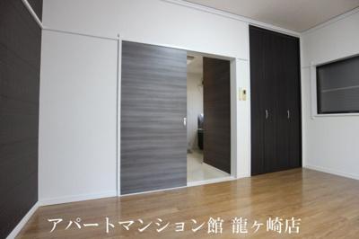 【外観】姫宮中央ハイツB
