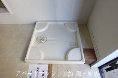 【収納】姫宮中央ハイツB