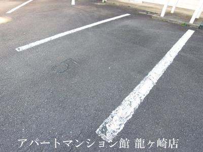 【トイレ】姫宮中央ハイツB