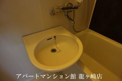 【寝室】姫宮中央ハイツB