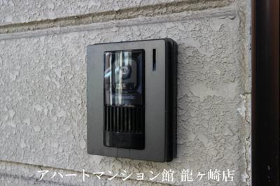 【玄関】姫宮中央ハイツB
