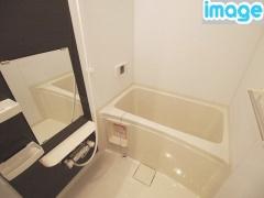 【浴室】グランクレール