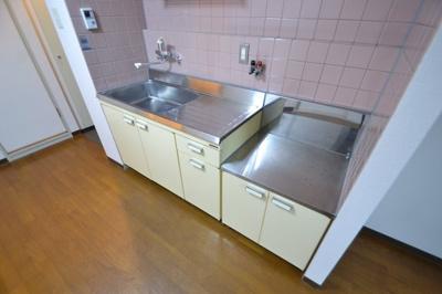 【キッチン】リダイ六甲