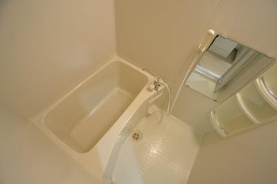 【浴室】ダイドーメゾン神戸六甲