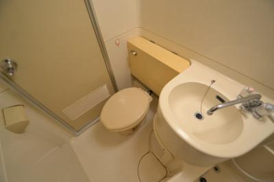 【トイレ】シンプルライフ王子