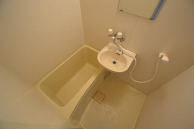 【浴室】アンソレイユ
