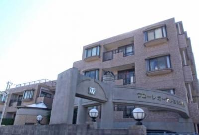 【外観】ワコーレガーデンヒルズ垂水3階