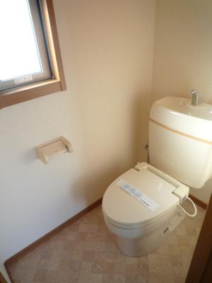 【トイレ】アメージングエステート3