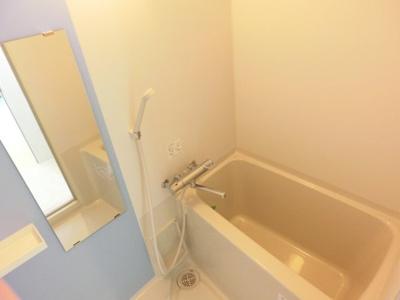 【浴室】リッチライフ高取山町