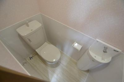 【トイレ】ルベールエペ