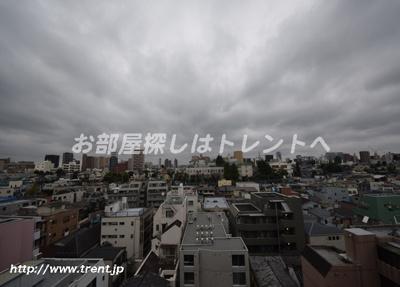 【展望】アールブリュット白山