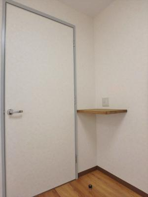 【トイレ】グリーンヒル上祖師谷