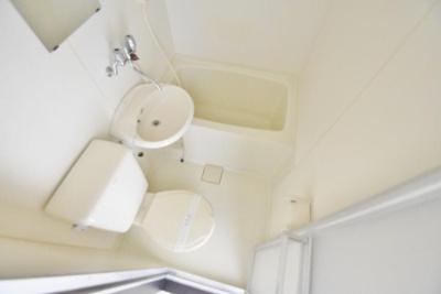 【浴室】アメージングエステート