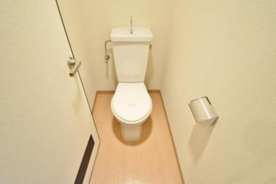 【トイレ】アメージングエステート