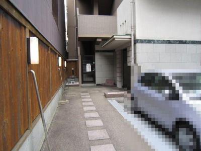 【外観】グランゼロ新町