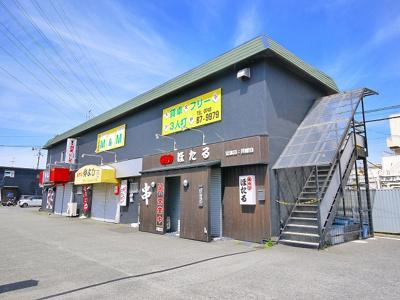 【外観】NEW245 1番館