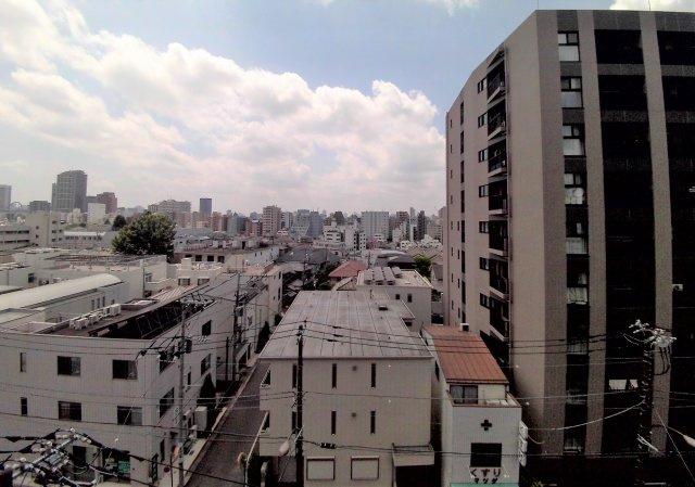6階【シャルマンミューズ】