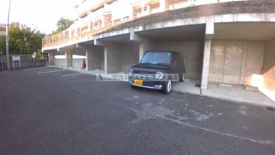 【駐車場】サンヒルズ