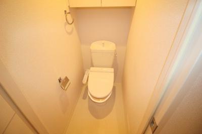 【トイレ】D House Grande