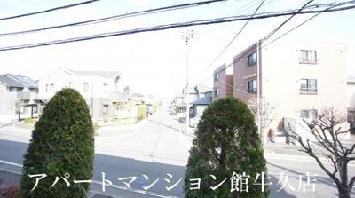 【展望】Parksideひたち野
