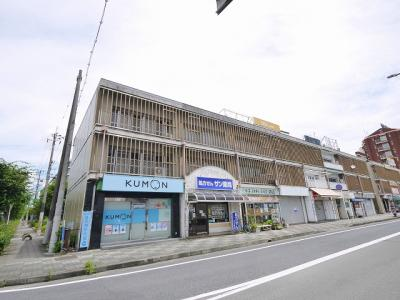 【外観】JR郡山駅前ビル
