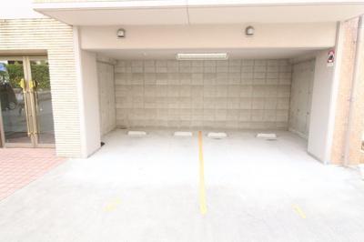【駐車場】アペゼ・フィネス板宿