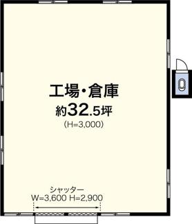 田辺貸工場・貸倉庫
