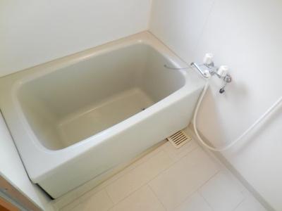 【浴室】長谷川ビル