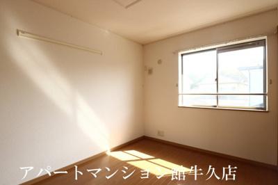 【洋室】セレッソ参番館