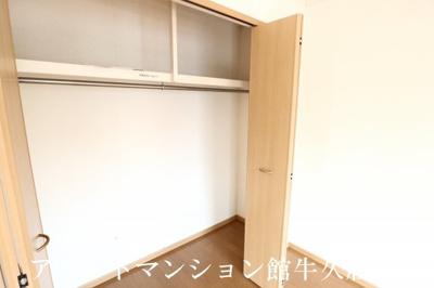 【収納】セレッソ参番館
