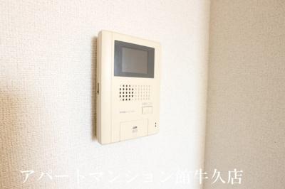 【セキュリティ】セレッソ参番館