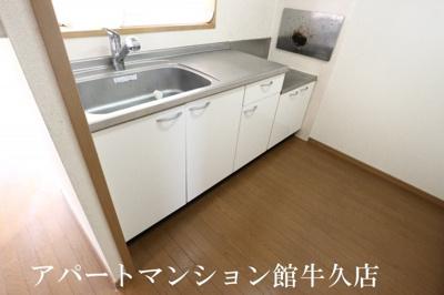 【キッチン】セレッソ参番館