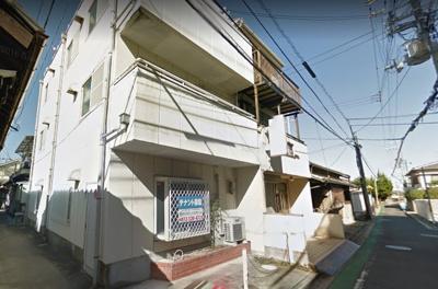 【外観】ユニオンビル
