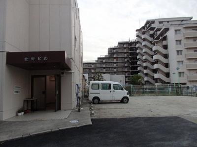 【外観】堀上町事務所