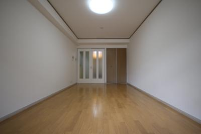 【寝室】サンハウス六甲