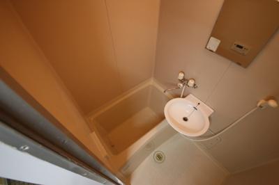 【浴室】サンハウス六甲