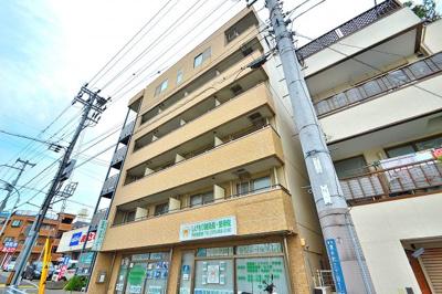 【外観】PINEHILL六甲