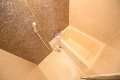 【浴室】ラ・ヴィスタ板宿