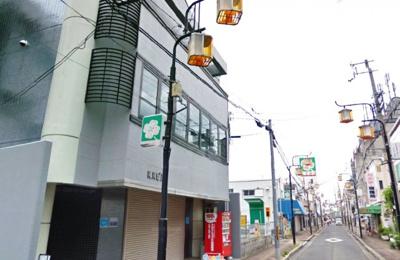【外観】KKビル テナント