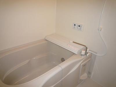 【浴室】アザレア