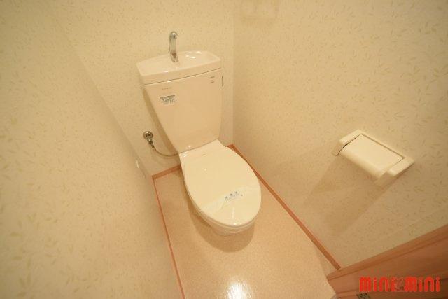【トイレ】エスペランサ伊丹