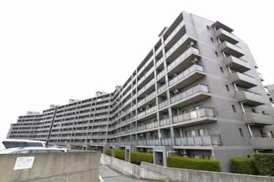 横浜星の丘ビューシティA棟